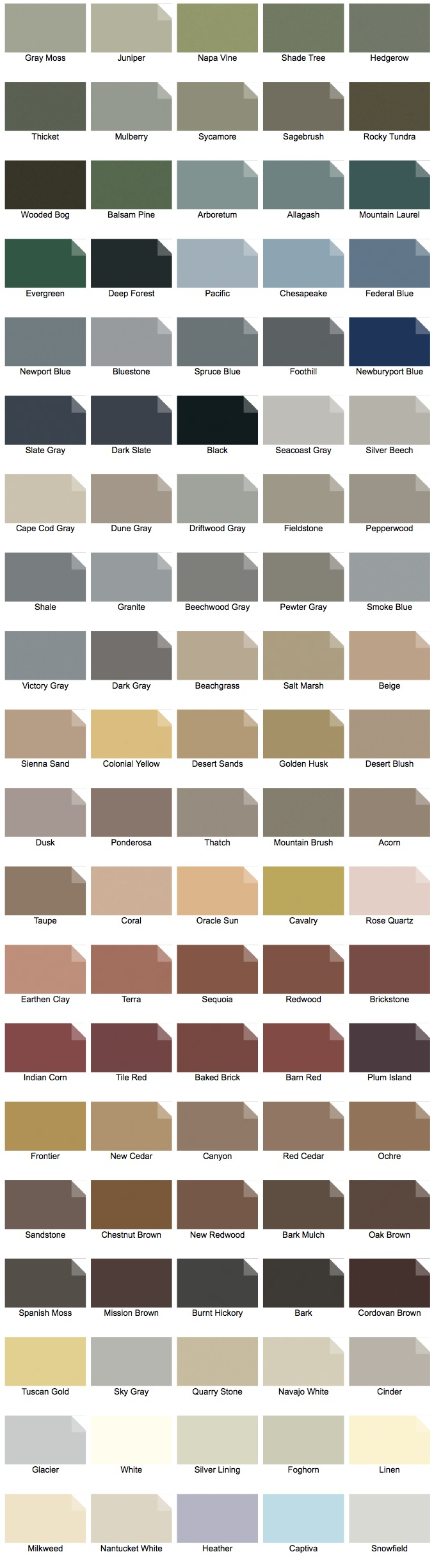 Deck Stain Colors The Southern Porch Company Sunrooms